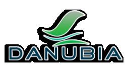Logo Pensiunea Danubia din Eselnita